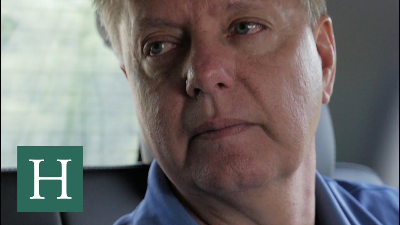 Harry Reid rips Lindsey Graham over Trump: 'He went to the dark ...