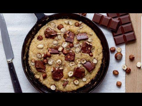 recette-super-simple-de-mon-délicieux-cookies-géant-🍪