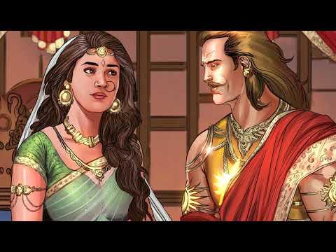 Listen to 'Mritunjay' – Classic Marathi Audiobook on Storytel App
