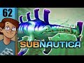 Let's Play Subnautica Part 62 (Patreon Chosen Game)