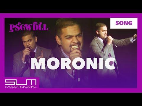 Moronic — Robert Westernthinking   Pusswedilla