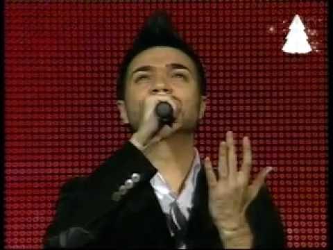 ANDRE - Im Ser@ Qez, Իմ Սերը Քեզ