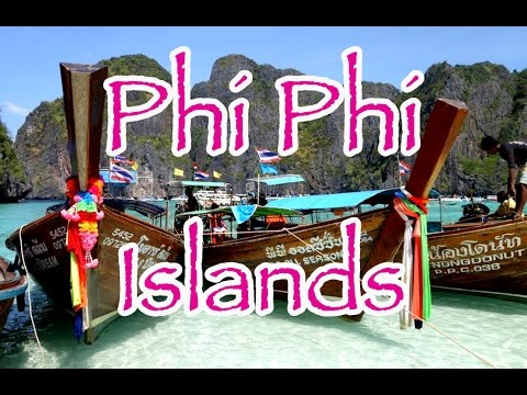 Speedboat Tour from Phuket to Phi Phi Island Thailand