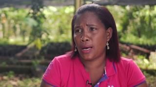 Acuerdo de paz en Colombia - Entrevista Josefa Castillo, víctima del conflicto armado