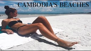 Cambodias Beaches: Sihanoukville and Otres