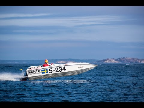 Östhammars GP 2016 - 5-234 - Classic Offshore