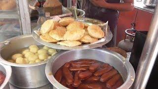 street food india 2017