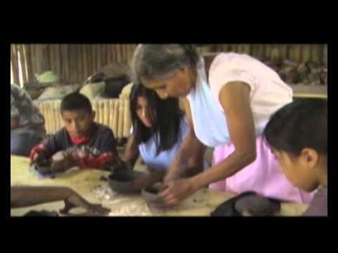 Xtaxkgakget Makgkaxtlawana: the Center for Indigenous Arts, Mexico