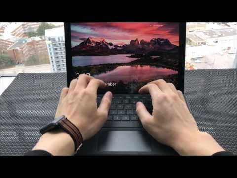 Microsoft  Surface Pro 4  Review - The Laptop Replacement