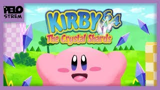 Pelo Strem - Kirby 64, The Crystal Shards
