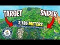 Download THE 20 GREATEST SNIPER SHOTS EVER (2,000M+) - FORTNITE