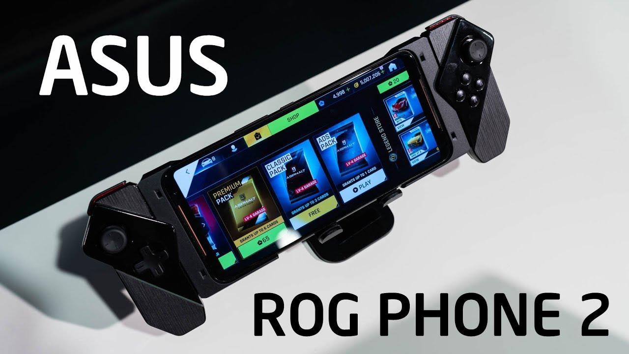 Đây là vũ khí chơi game mobile TỐI THƯỢNG!!!