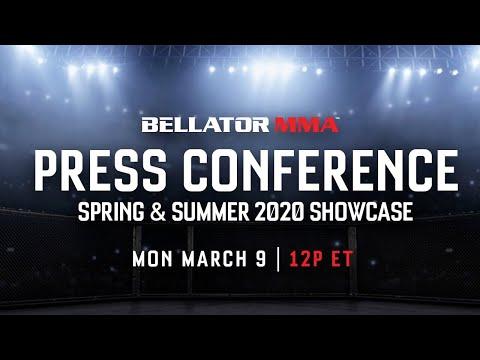 Spring & Summer 2020 Showcase | Bellator MMA