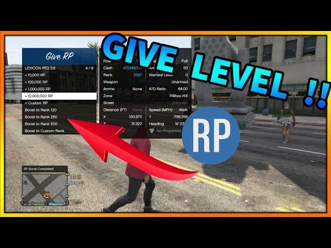 GTA 5 FREE MONEY LOBBY #11 (PS3,GERMAN)