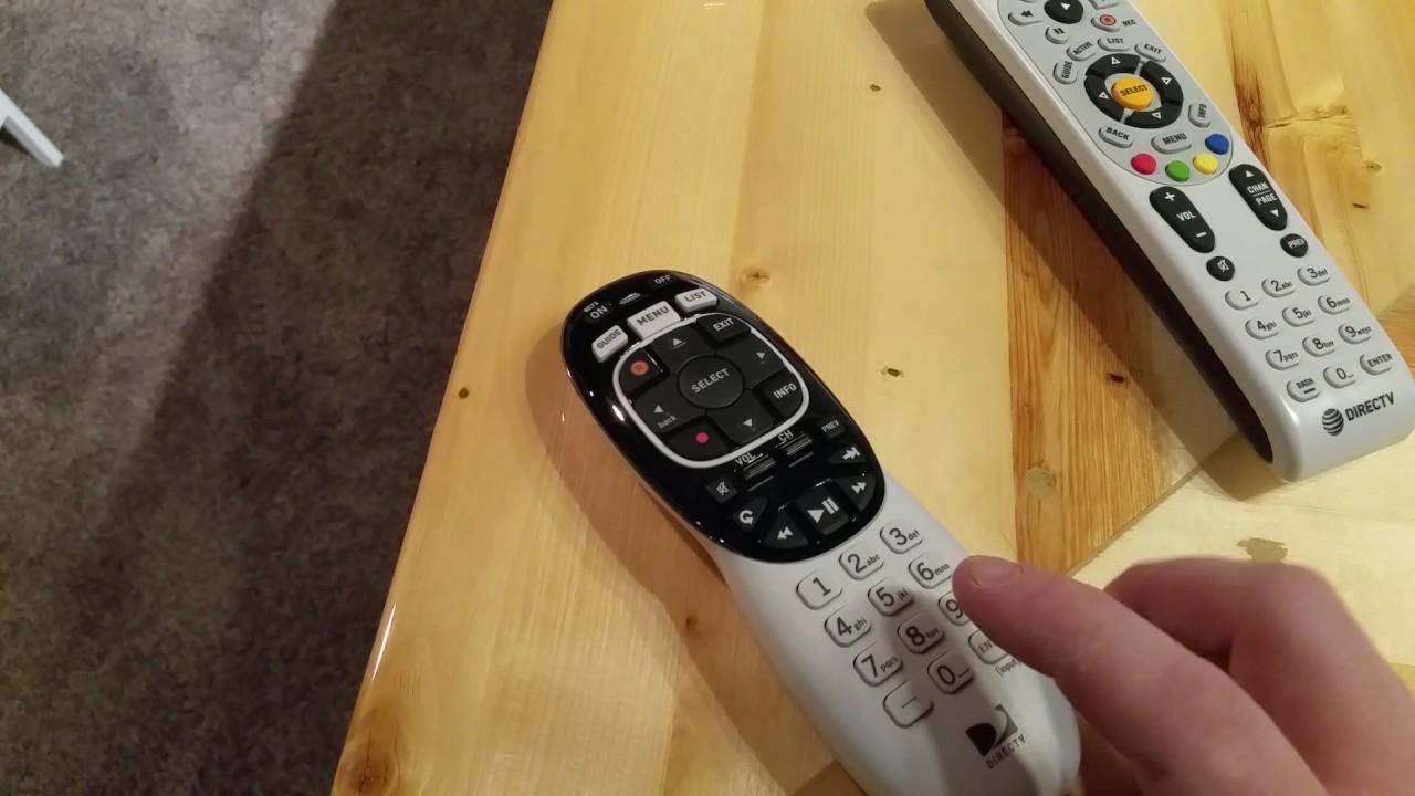 How To Program Directv Remote To Direct Tv Box: Directv Remote programming! GENIE and RCxxrh:youtube.com,Design