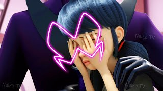 MIRACULOUS  🐞 The Marinette - Akumatized 1🐞  Tales of Ladybug and Cat Noir (FanMade)