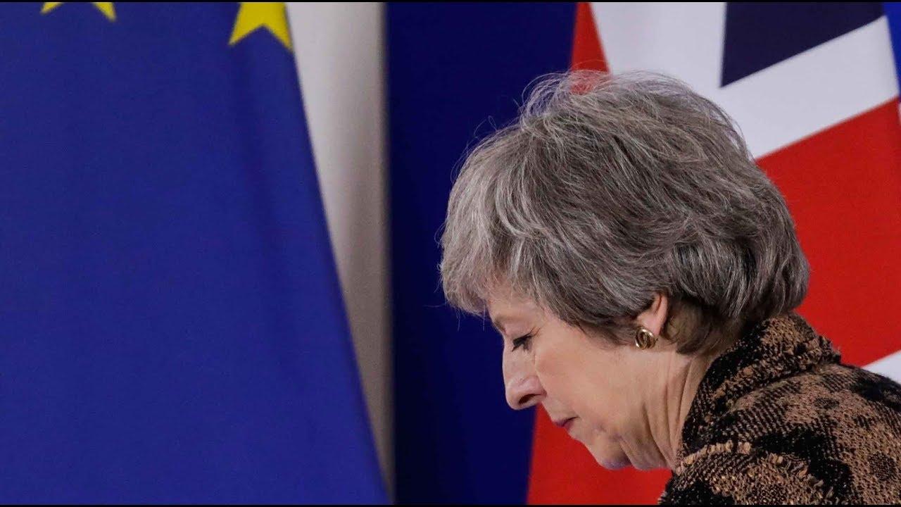 Brexit-Verschiebung um mehrere Monate ist so gut wie sicher