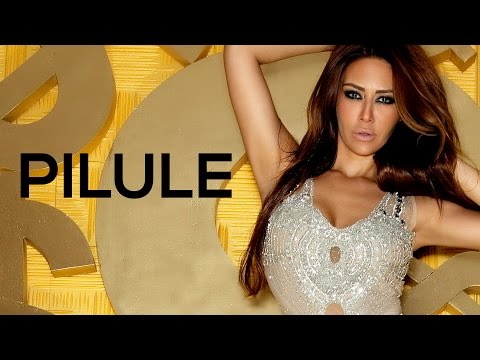 Ana Nikolic - Pilule - (Audio 2013) HD