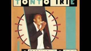 Tonto Irie - Mi Lover