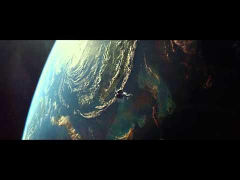 Гравитация (Gravity) - Дублированный трейлер 4
