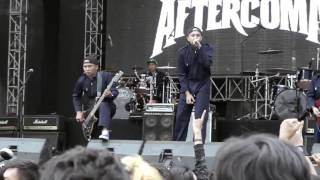 Download Lagu AFTERCOMA - Jelaga at HellPrint 2016 mp3