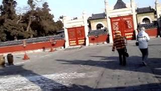 Пекин, январь 2007. Храм Неба.(Это видео создано с помощью видеоредактора YouTube (http://www.youtube.com/editor), 2014-03-02T19:07:23.000Z)