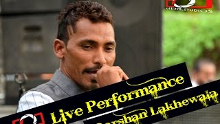 Darshan Lakhewala Live Performance || Mehfil 4 || Punjabi University Patiala || ATTIZM