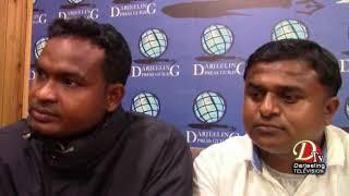 Darjeeling News Top Stories 25  May 2018 Dtv  Part 5