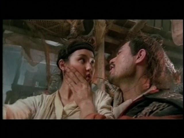 Dragon Inn (1992) DVD Trailer 新龍門客棧