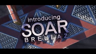 Introducing SoaR BrellaZ!