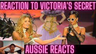 Diamonds live victoria's secret fashion ...