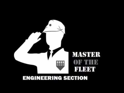 Star Wars Armada | Engineering Section | Painting TIE Squadrons