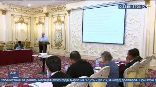Международная конференция комитета по лесному хозяйству