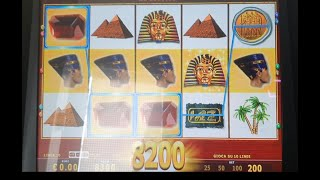 SLOT MACHINE DA BAR NEW SPHINX A MONETA ????