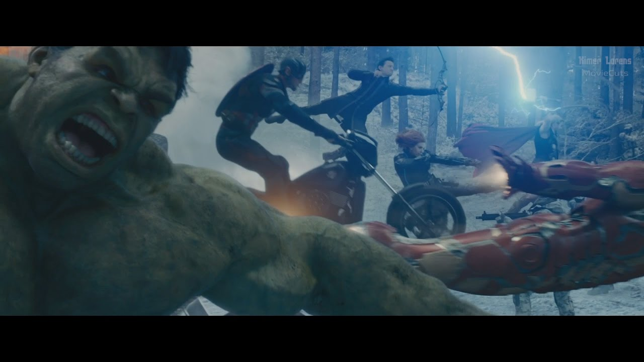 Age Of Ultron Free Full Length Movie