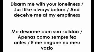 HIM - Disarm Me (With Your Loneliness) (Lyrics / Letra)