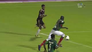 ملخص أهداف مباراة الاتفاق 0-1 الفيصلي | الجولة 4 | دوري الأمير محمد بن سلمان للمحترفين 2019-2020