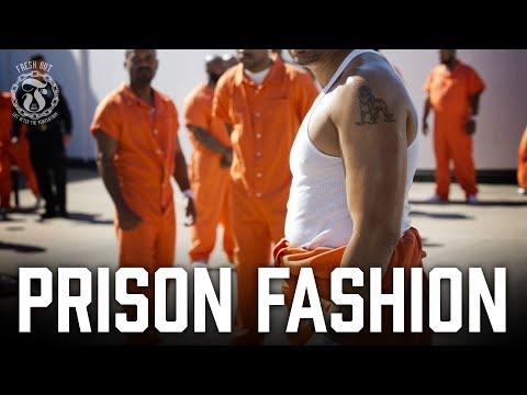 Prison Fashion - Prison Talk 11.11