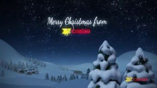 Gambar cover Merry Christmas from Cemab