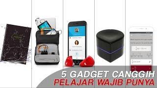 5 Gadget yang Harus Dimiliki Seluruh Pelajar di Indonesia