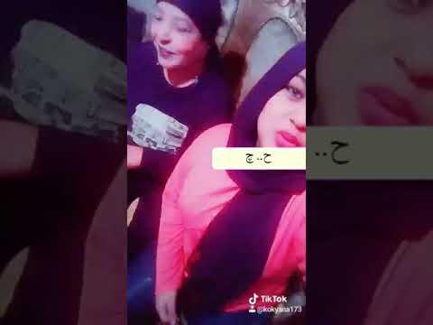 بنات كمال اجسام بنات شمال مدلعه بعضلات مخيفه - YouTube