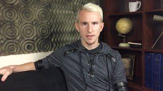 Daydreamer Interview with Matthew Parker