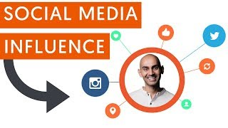 How to Become a Social Media Influencer | Make Money Online and ...