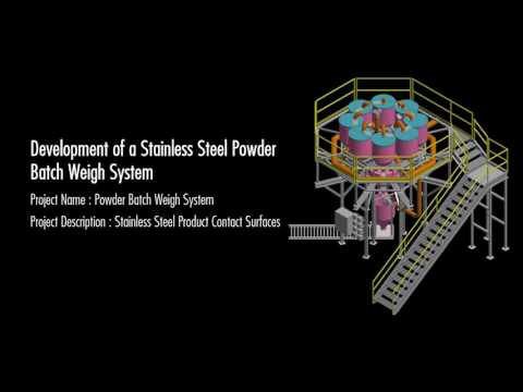Custom Metal & Structural Steel Fabrication Projects Specialist