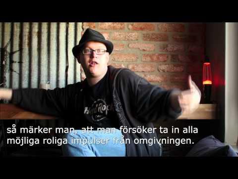 Disney's Aladdin - Henki / Anden - Antti LJ Pääkkönen