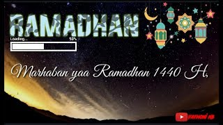 Gambar cover Story wa ramadhan #18