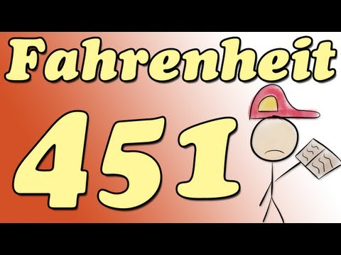 Fahrenheit 451 by Ray Bradbury (Book Summary and Review) - Minute Book Report