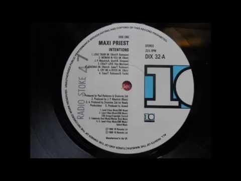 maxi priest  -  woman in you