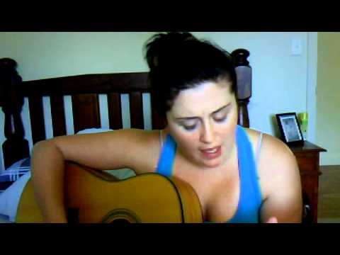 I'll take care of you (Dixie Chicks) Hollie may