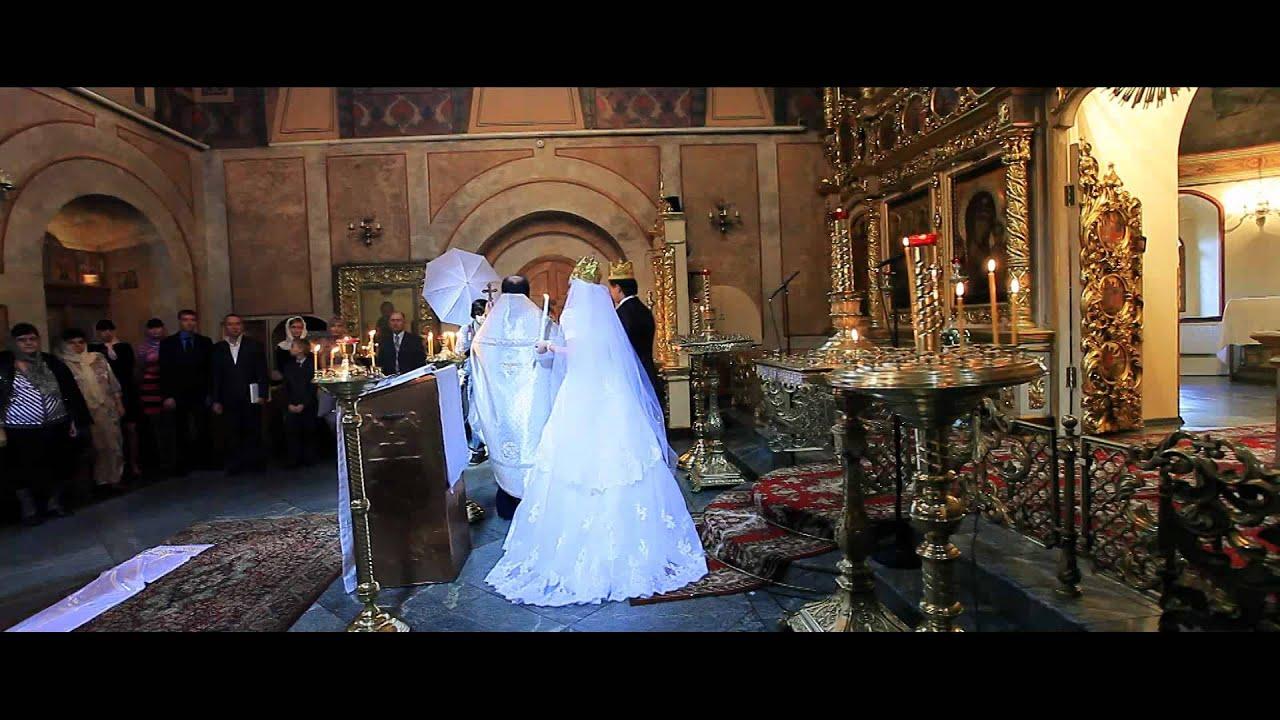 Обряд венчания как проходит